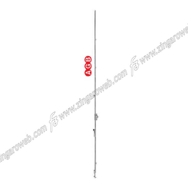 CREMONESE TESI 2000 ANTA SINGOLA /RIBALTA ZTI E25 GR10 prodotta da AGB