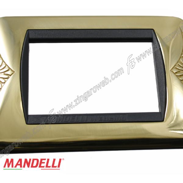 COPRINTERRUTTORE PER LIVING INTERNATIONAL 3 FORI prodotto da MANDELLI
